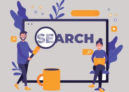 طراحی و ساخت موتور جستجوگر تصویری کاوش